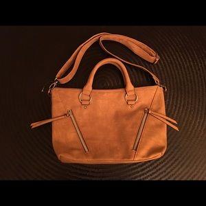 Handbags - New Tan Boutique bag.